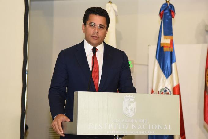 Alcalde David Collado NO buscara lareelección