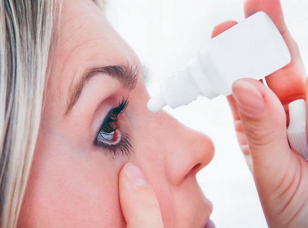 El glaucoma esta asociada con lacontaminación