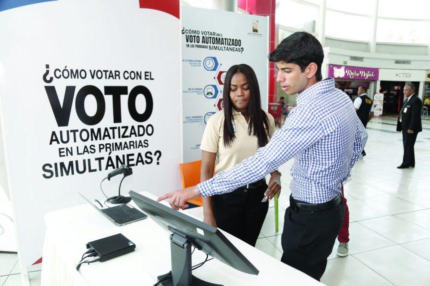 Jóvenes de 18 a 30 años dominan el padrón de la JCE para elecciones de febrero2020
