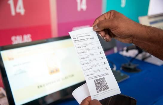 Auditoría a equipos del voto automatizado, código fuente no puede alterarresultados