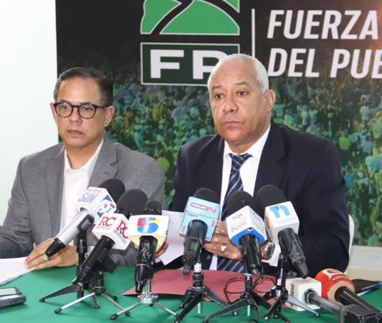 FP se opone a venta de planta PuntaCatalina