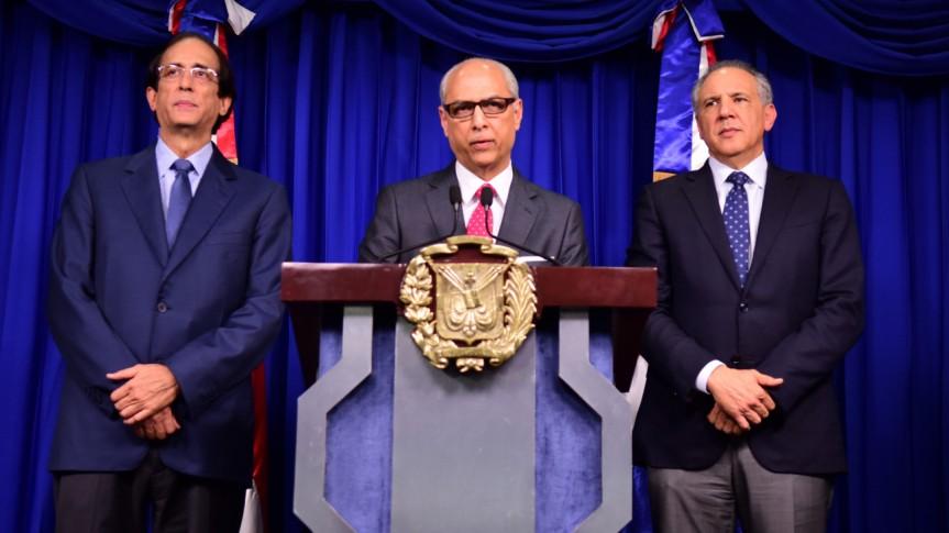 Posición del Gobierno dominicano sobre los reclamos de explicación ante suspensión de las eleccionesmunicipales