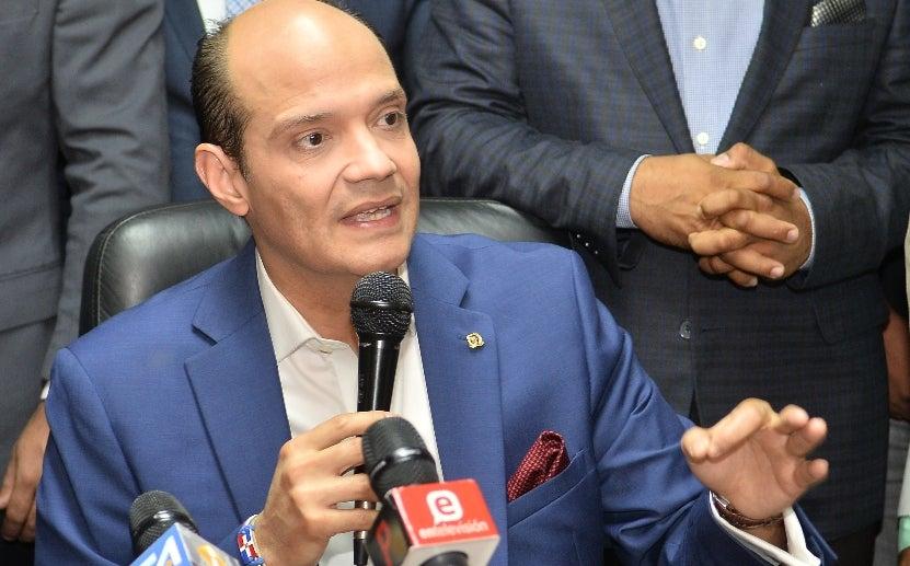 Pleno de la JCE rechaza la candidatura deRamfis