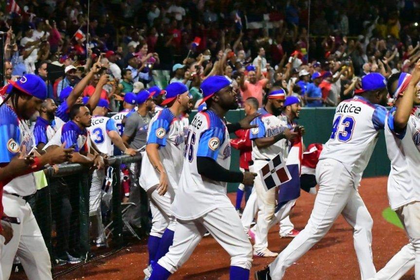Los Toros ganan la Serie del Caribe en un año deensueño.