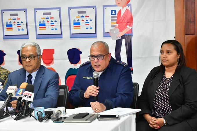 En Rep. Dominicana confirma el primer caso de coronavirus enturista