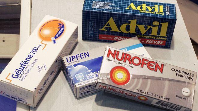 Coronavirus: qué dicen los expertos sobre el uso del ibuprofeno cuando se tienecovid-19