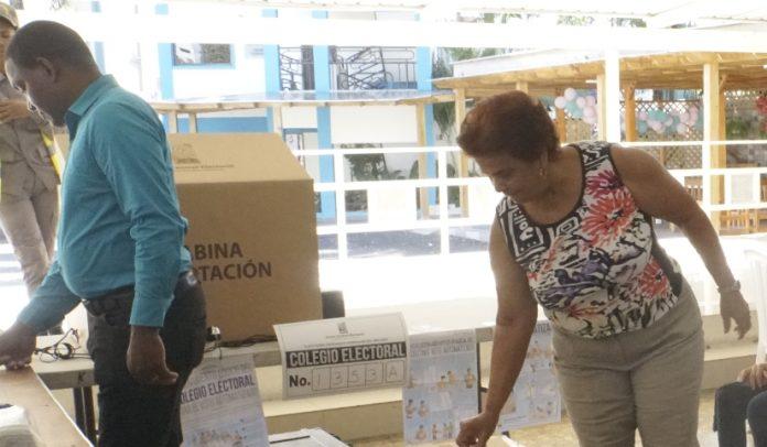 Elecciones Municipales en medio de crisis política y elcoronavirus.