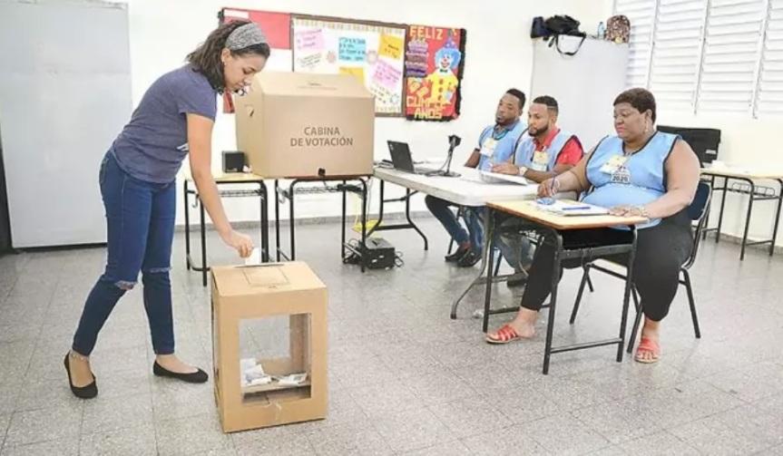 OMS dice ciudadanos dominicanos pueden ir a votar sin temer alCOVID-19