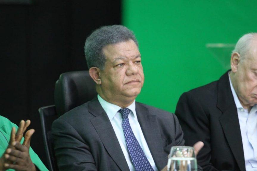 Leonel Fernández acepta la invitación para el debate auspiciado por laANJE