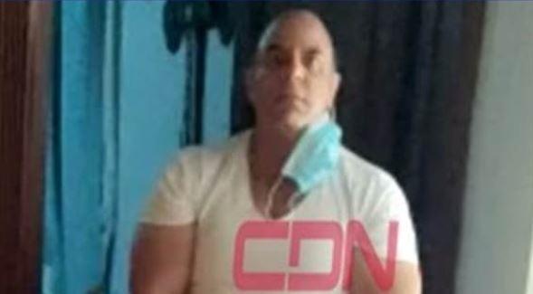 Miky López acusado de lavado de activos es miembro de laPolicía