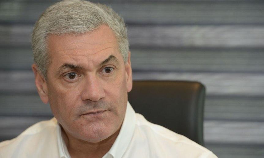 """Analista del Miami Herald: Gonzalo Castillo está """"sumido en acusaciones decorrupción"""""""