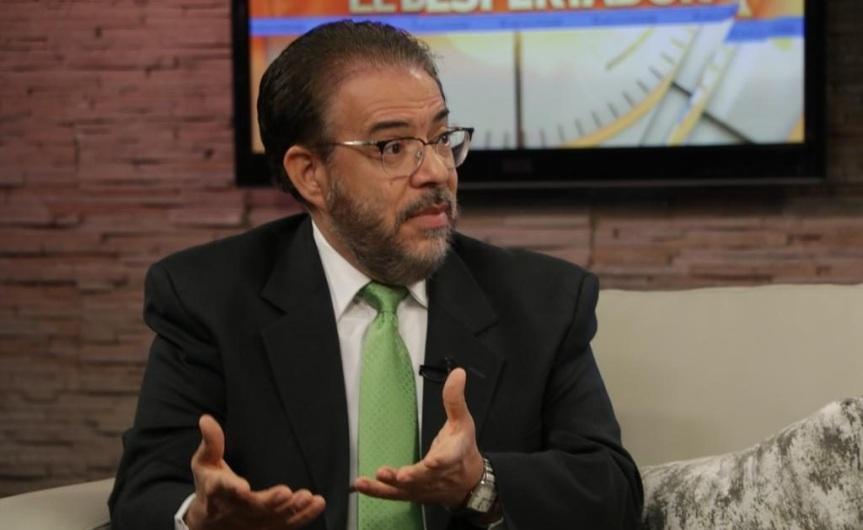 Guillermo Moreno promete erradicar la impunidad y la corrupción enRD