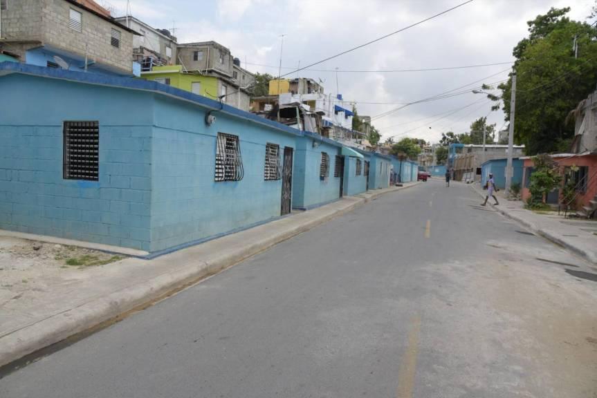 Informe de opiniones sobre contagiados y fallecidos por coronavirus en Las CaobasSDO