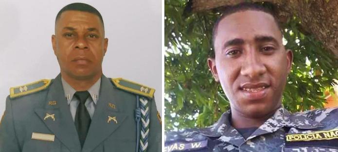 Dos Policías han sido asesinados en lo que va de año en Santo Domingo Oeste y PedroBrand