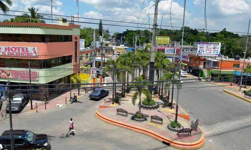 Santo Domingo Oeste: 58 aspirantes diputados y 7curules
