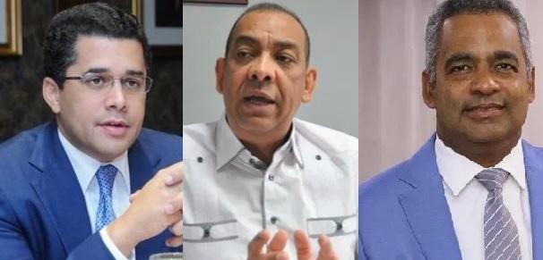Abinader anuncia nombres ministros de Turismo y OP; eliminará laOISOE