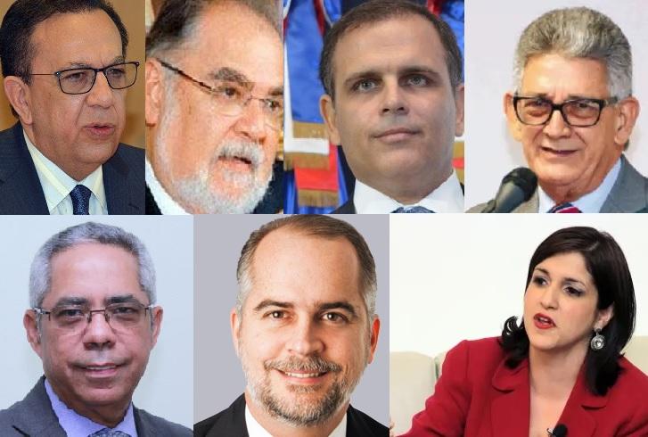 Abinader anuncia más designaciones: ratifica Valdez Albizu en BancoCentral