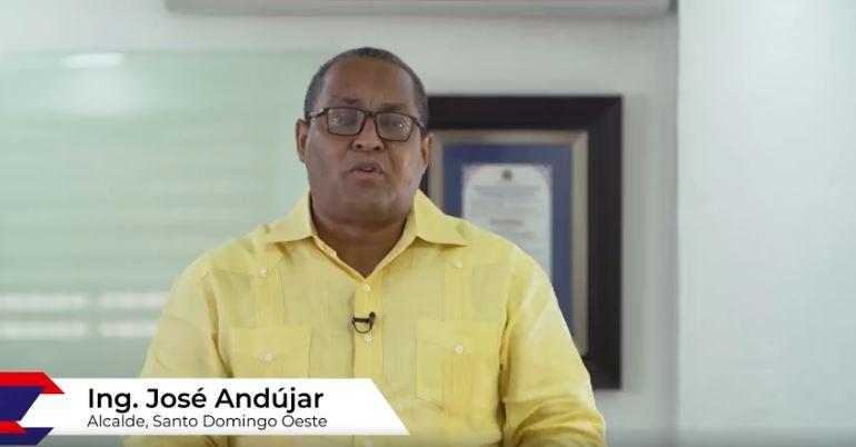 El Alcalde José Andújar explica la situación de los empleados del ASDO con el seguromédico