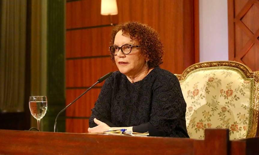 Participación Ciudadana propone a Miriam Germán comoprocuradora