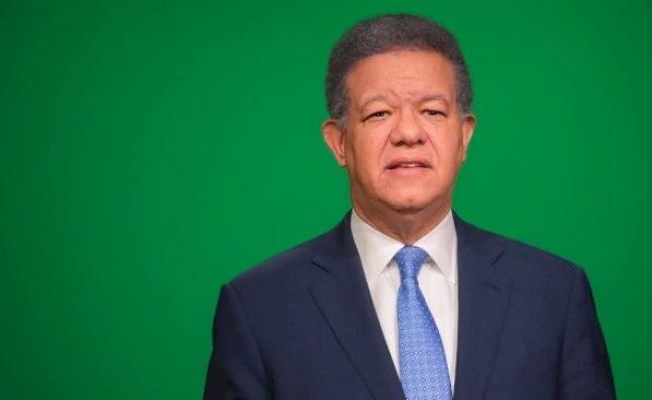 Leonel Fernández reitera negativa apoyo al PLD en una segundavuelta
