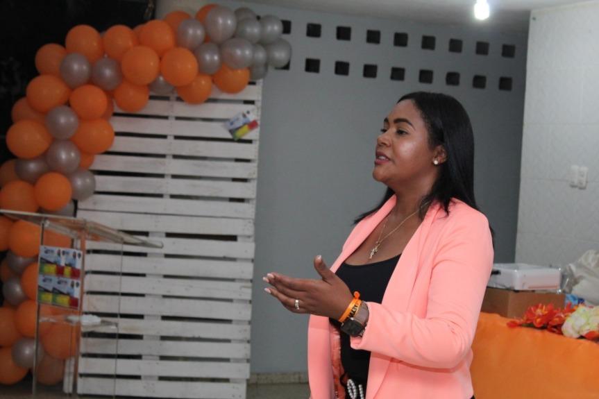 La diputada más votada del país habla de la clave de su éxito en pasadaselecciones
