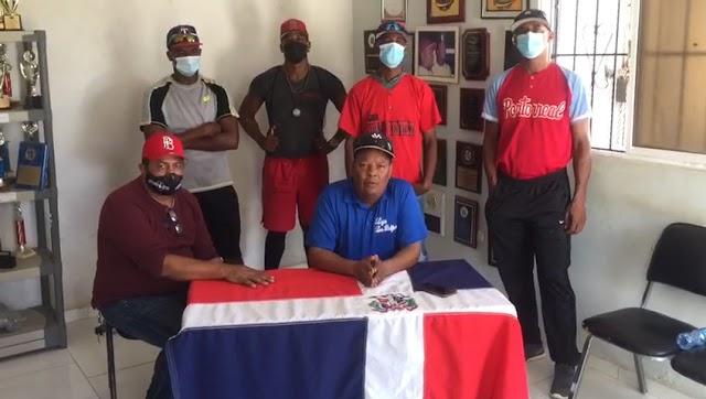 Ligas deportivas afectadas por la pandemia en Santo DomingoOeste