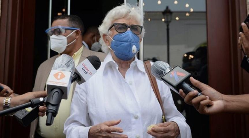 Ortiz Bosch ve indelicadeza ascenso de 8 coroneles a días cambio demandato