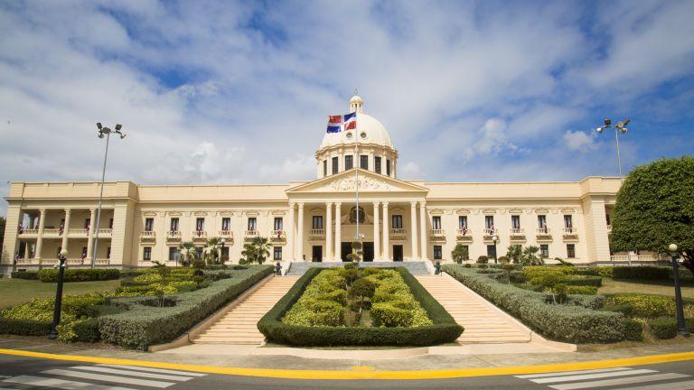 Comisión de Transición Gubernamental Decreto238-20