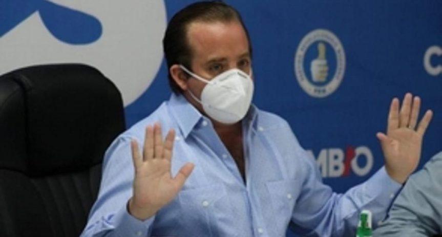 Gobierno de Luis Abinader eliminaría otras instituciones del Estado, dicePaliza