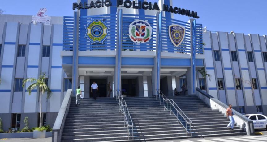 Policía apresa hombre acusado de 30 atracos en Santo Domingo Oeste y otraslocalidades