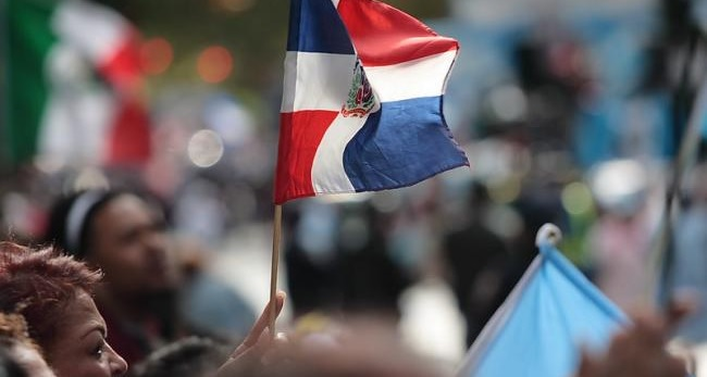 7 millones 500 mil dominicanos están llamados a las urnas estedomingo