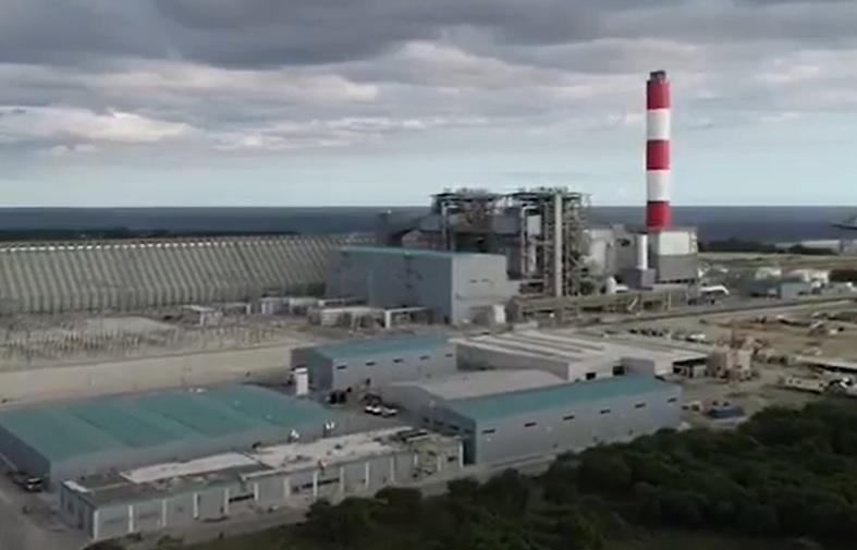 Gobierno decide transformar a Punta Catalina para que opere conbiogas