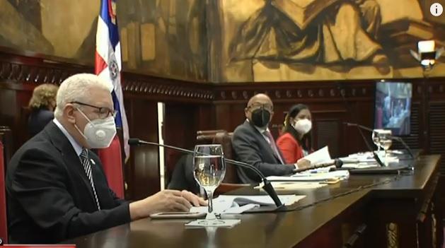Diputados aprueban estado de emergencia por 45 días en la Rep.Dominicana
