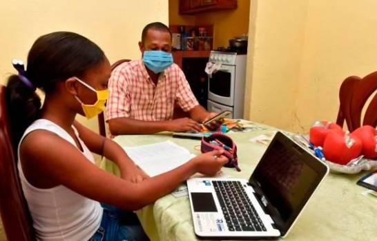 Buscan dotar de Internet a hogares y escuelas para impulsar la educaciónvirtual