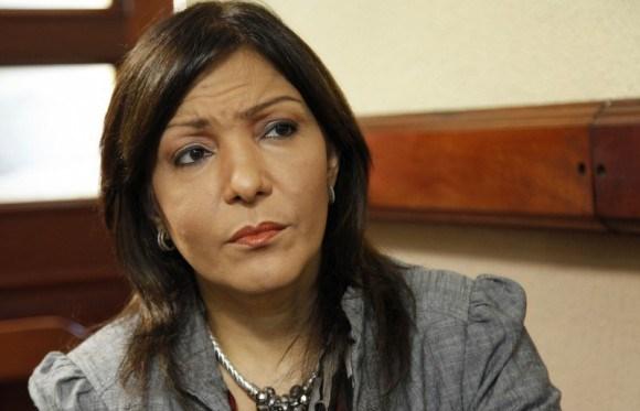 Geanilda dice ningún ministro puede designar sin aval comité empleoPRM