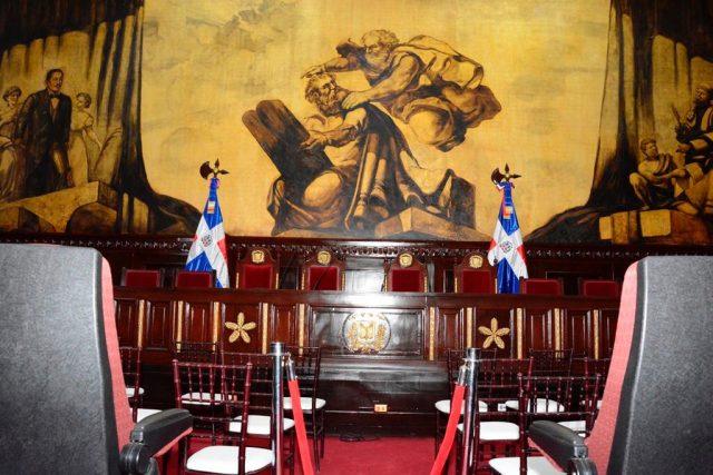 Conozca el programa del Congreso Nacional para la toma de posición de Luis Abinader y RaquelPeña