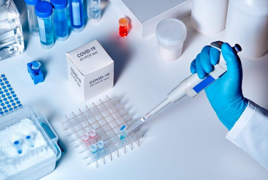 Ministro de Salud afirma falta de insumos imposibilita más realización de pruebasPCR