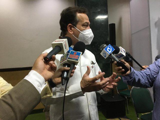 Ito Bisonó dice política del Gobierno de crear 600 mil empleos es muyclara