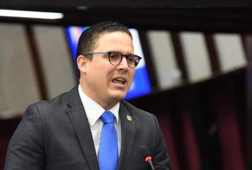 """Presidente juventud PRM: """"Cámara de Cuentas contará con los perfilesnecesarios"""""""