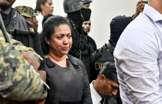 Dejan en libertad a Marlin Martínez tras 2 años presa por ocultar cadáver deEmely