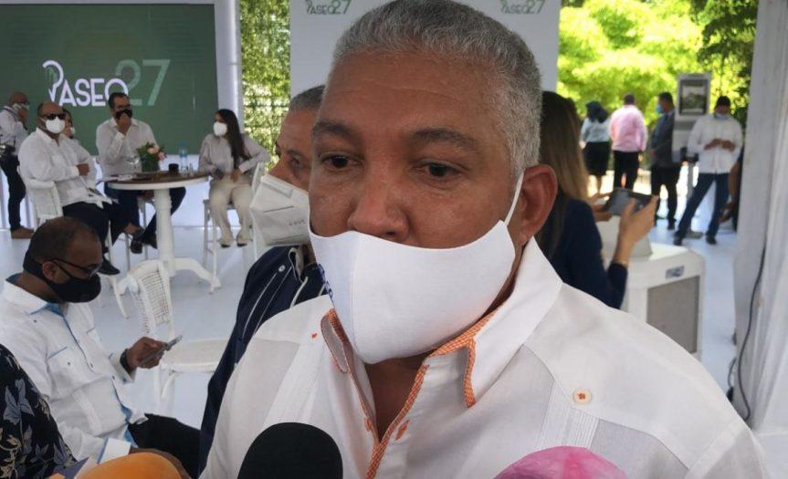 Radhamés González a perremeístas: el Estado no es el mismo deantes