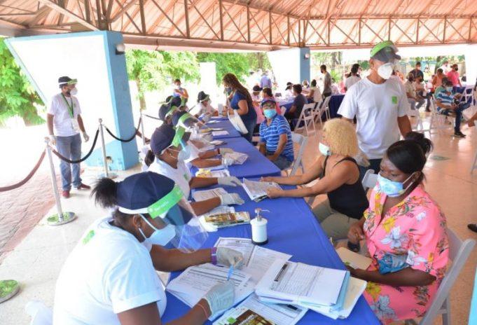 SeNaSa integra el 40 por ciento de los 2 millones de dominicanos que tienepautado