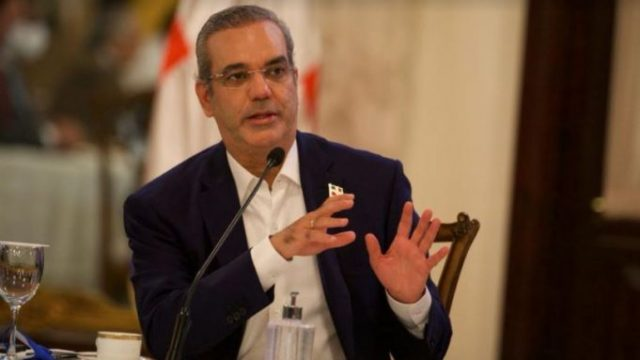 Presidente Abinader estará en Los Alcarrizos estedomingo