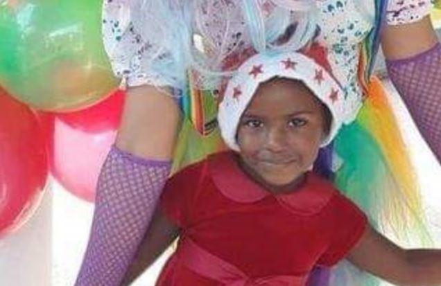 PN apresa uno de 2 señalados dar muerte en atraco a niña en LosAlcarrizos