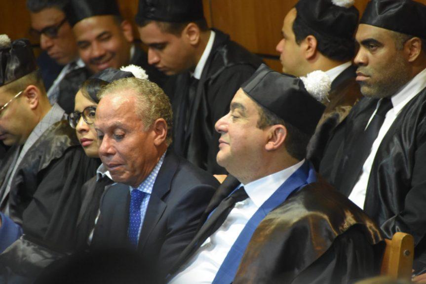 Comenzó audiencia contra 6 acusados del caso Odebrecht enR.Dominicana