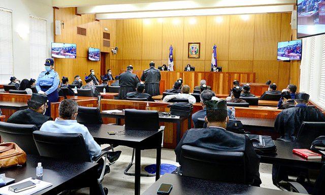 Investigan al procurador emitió archivos casoOdebrecht