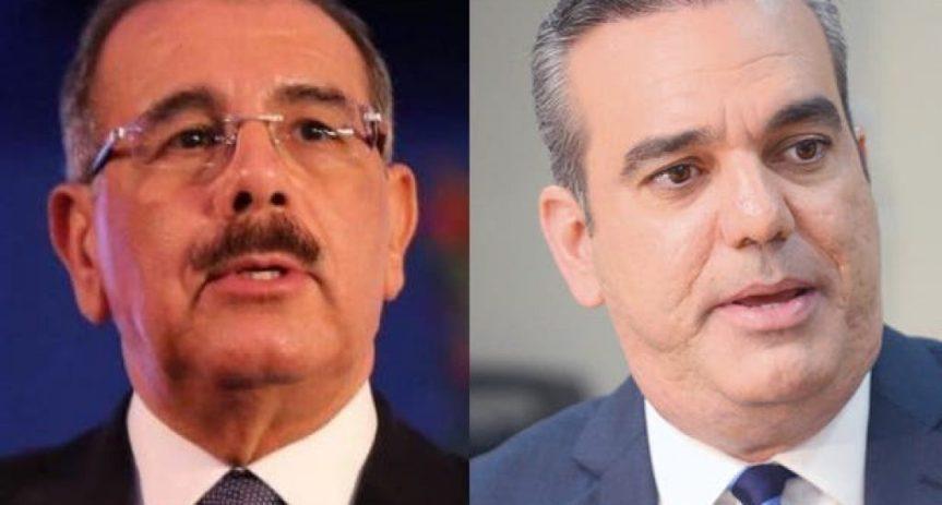 PLD informa equipo técnico de Danilo Medina responderá a Abinader la próximasemana