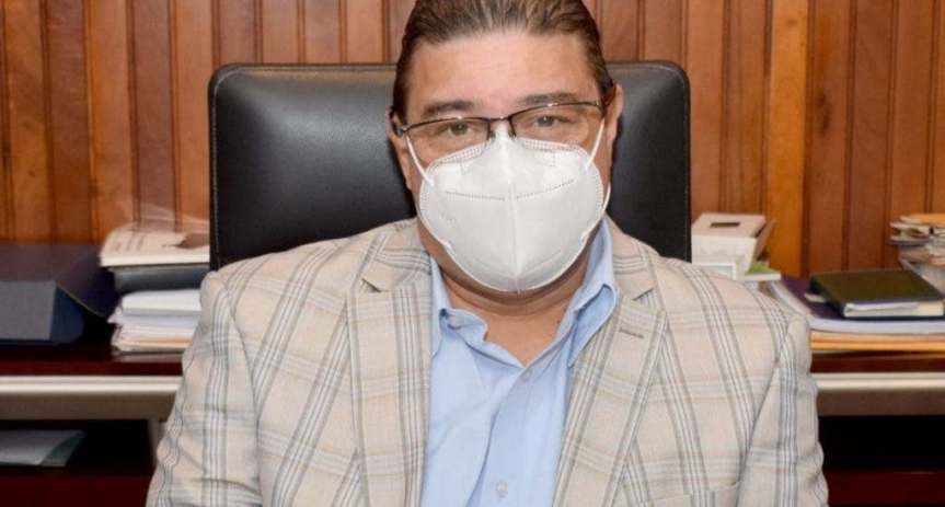 Ministro Camacho envía mensaje de unidad en el Día delDeporte