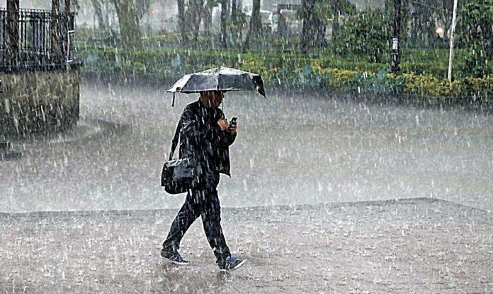 COE coloca cinco provincias en alerta amarilla y 13 en verde por efecto tormentaEta