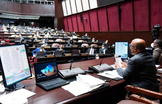 Diputados conocerán este miércoles presupuesto y extensión del estado deemergencia